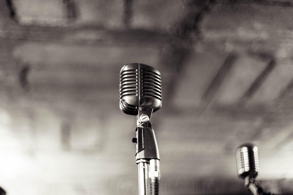 Voiceover isn't just limited to entertainment or advertising. The field of marketing has transitioned and that has brought on plenty of competition.
